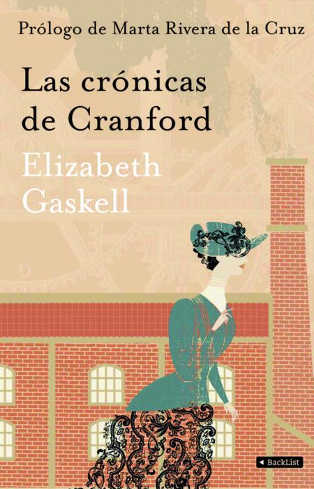 Las Cronicas De Cranford