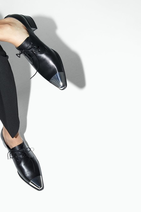 Zara Calzado Otono 2019 09