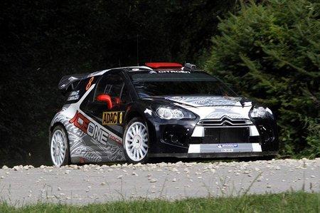 Jarmo Mahonen sólo quiere 13 pruebas en el WRC