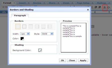 Zoho Writer mejora sus opciones de edición de documentos