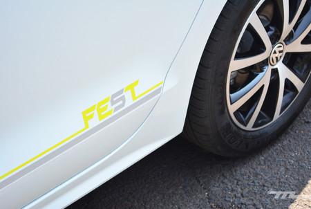 Volkswagen Jetta Fest 9