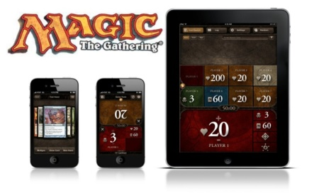 Magic: The Gathering Toolbox, la aplicación oficial para iOS