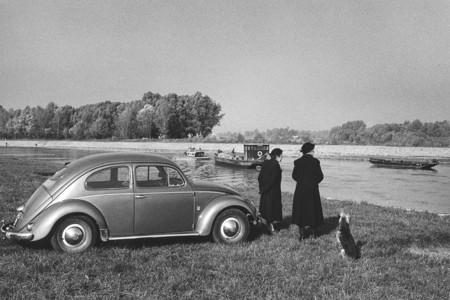 """""""Tras los pasos de Inge Morath. Miradas sobre el Danubio"""", ocho fotógrafas y un viaje extraordinario en PhotoEspaña 2016"""