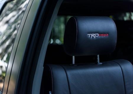 Toyota Sequoia Trd Pro 6