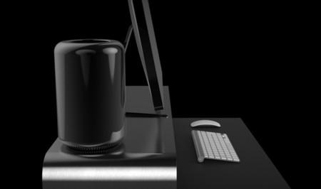 Mac Pro, la bestia negra llega en diciembre