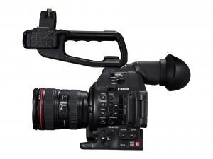 Eos C100 Mark Ii Core Lens1 Grip Handle Right