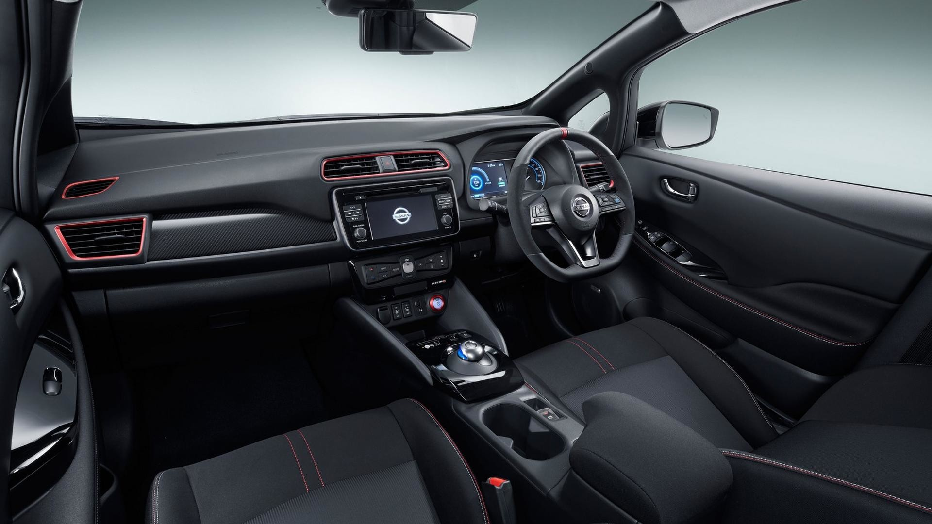 Foto de Nissan Leaf Nismo Concept (6/7)
