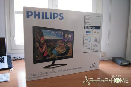 Monitor Philips 272C4. Análisis a fondo