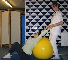 Fisioterapia Obstétrica