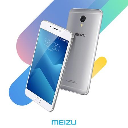 Oferta Flash: Meizu M5 Note, con 4GB de RAM y 64GB de capacidad, por 157 euros y envío gratis