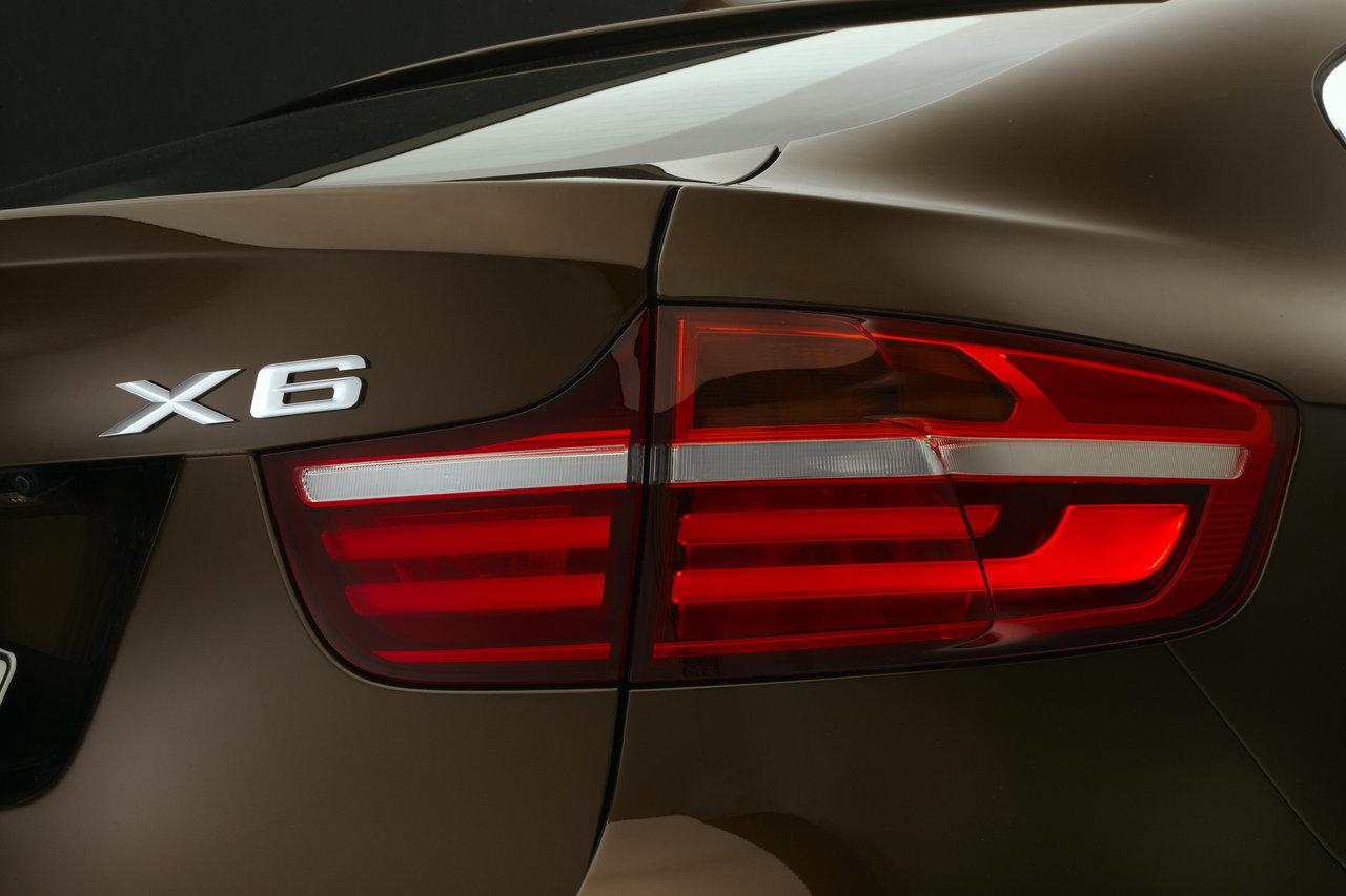 Foto de BMW X6 (2012) (8/11)