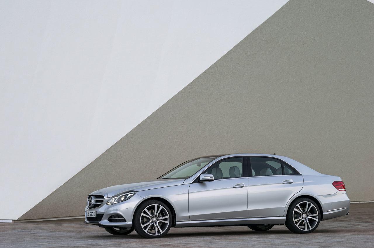 Foto de Mercedes-Benz Clase E 2013 (4/61)