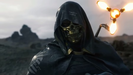 ¿De qué demonios va 'Death Stranding'? Esta es la visión de Kojima para reinventar los videojuegos