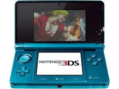 'Street Fighter IV' para Nintendo 3DS. Nuevas imágenes que demuestran la potencia gráfica de la portátil
