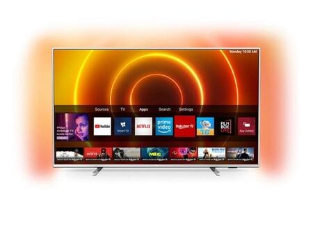 Smart Tv Philips 02