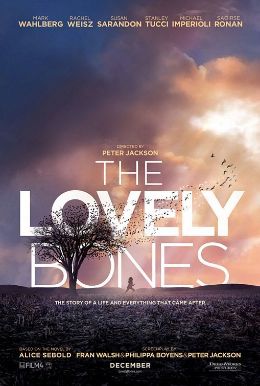 Foto de 'The Lovely Bones', carteles (1/3)