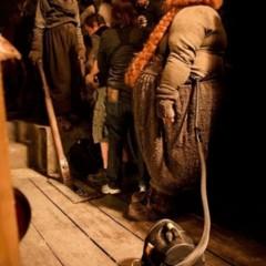 Foto 21 de 26 de la galería fotografias-del-rodaje-de-el-hobbit en Xataka Foto