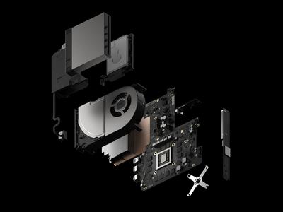 Xbox Scorpio contra un PC Gaming: esto es lo que te cuesta un PC con la misma potencia