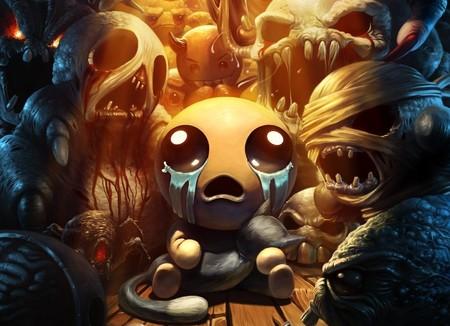 La nueva fecha de lanzamiento The Binding of Isaac: Afterbirth+ en Nintendo Switch es el 17 de marzo