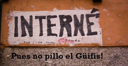 Internet is a Series of Blogs (LXXXIX)