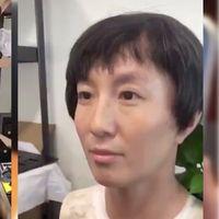 Este modelo 3D hiperrealista ha conseguido engañar a Face ID, el reconocimiento facial del iPhone