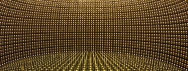 50.000 toneladas de agua y el dimensión de un edificio de 15 plantas: de este modo es el Super-Kamiokande, el súper observatorio de neutrinos