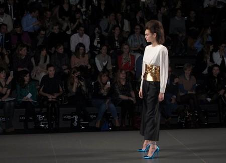 Mercedes Benz Fashion Week Madrid : Miguel Palacio, Ana Locking y Juana Martin