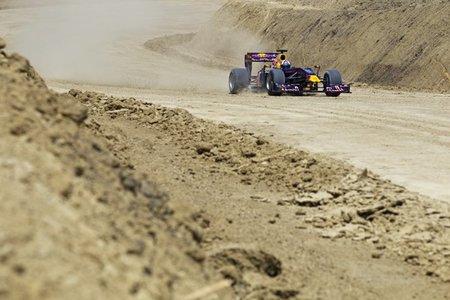 El Gran Premio de Estados Unidos está en el filo de la navaja