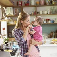 Pensar en tus hijos ayuda que el cerebro trabaje más y a mejorar tu memoria, de acuerdo con un estudio