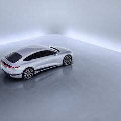 Foto 4 de 17 de la galería audi-a6-e-tron-concept en Motorpasión México