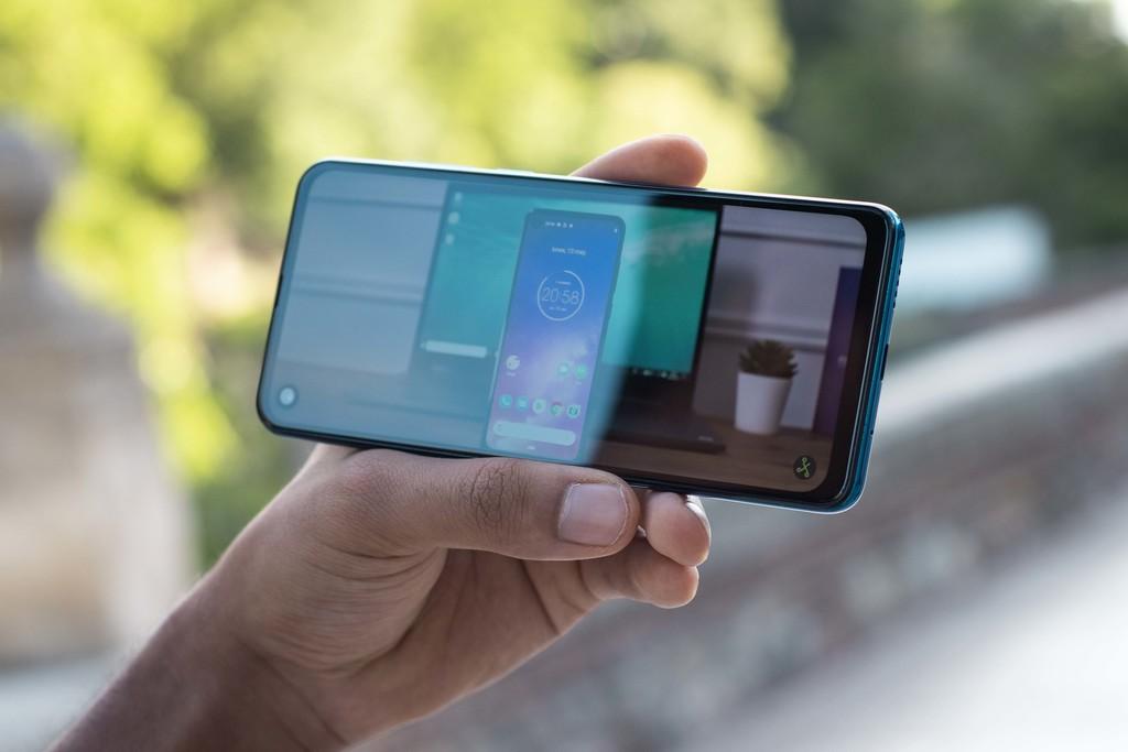 Motorola One Vision, análisis: la propuesta de Motorola para reinar en la gama media tiene un