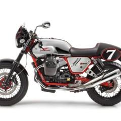 Foto 4 de 50 de la galería moto-guzzi-v7-racer-1 en Motorpasion Moto