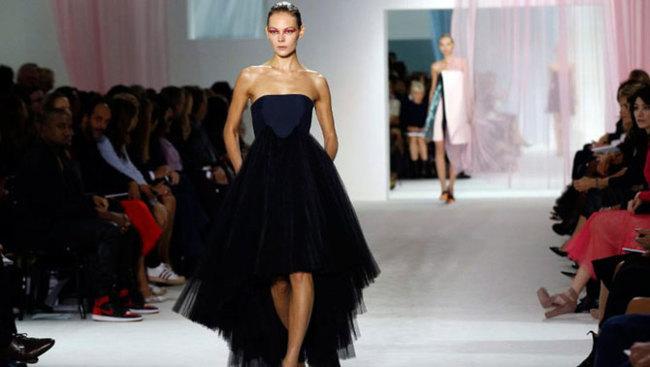 Christian Dior Primavera-Verano 2013