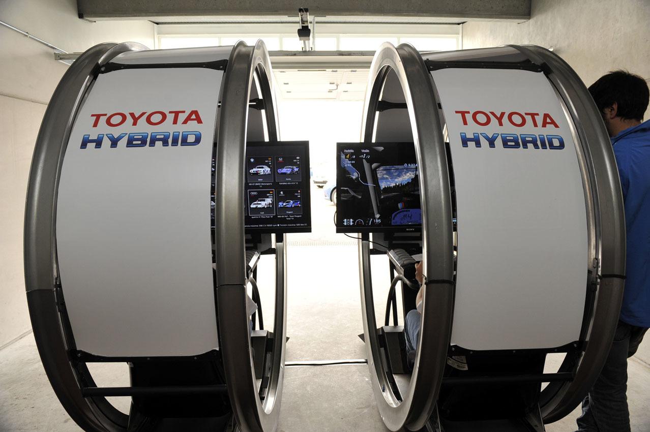 Foto de 24 Horas Híbridas de Toyota 2015 (143/234)
