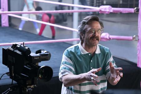 """""""Dejadnos terminar 'GLOW' con una película de dos horas"""": Marc Maron responde a la decisión de Netflix de cancelar la serie"""