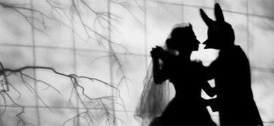 'The Night Journey series', la misteriosa fotografía de siluetas de Susan Kae Grant