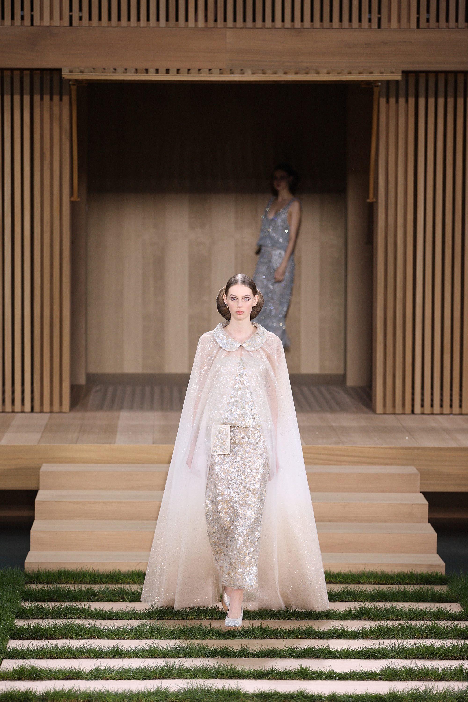 Foto de Chanel Haute Couture SS 2016 (54/61)