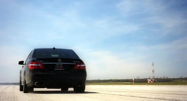 Alpha Performance Mercedes-Benz E63 AMG