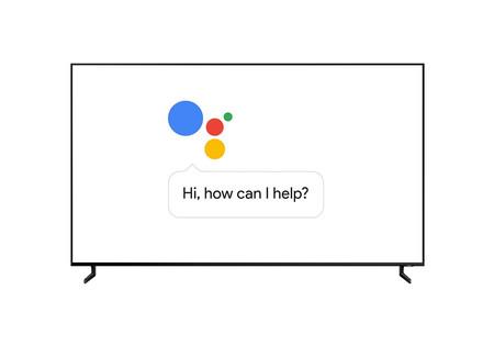 Un informe asegura que Google Assistant llegará a los Smart TV de Samsung a lo largo de 2019