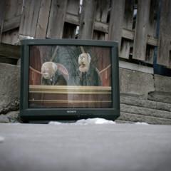 Foto 11 de 14 de la galería televisiones-abandonadas-por-alex-beker en Decoesfera