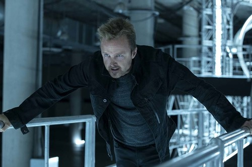 'Westworld' 3x07: el penúltimo episodio de la temporada nos deja la verdad sobre Caleb y un esperado duelo a muerte