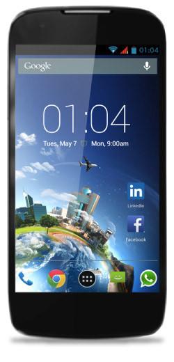De un grupo de exempleados de HTC nos llega Kazam: un nuevo fabricante de smartphones Android