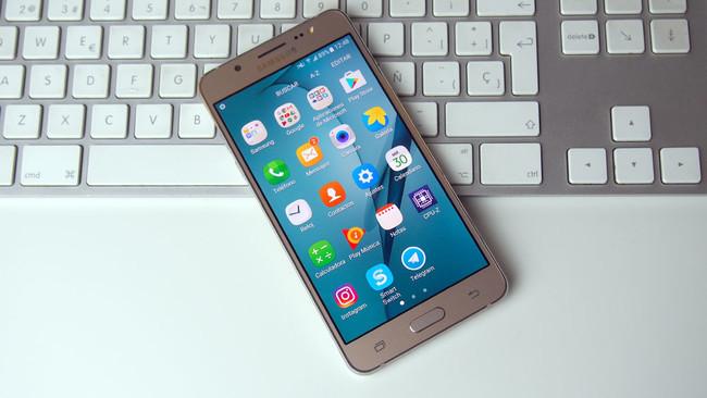 Samsung Galaxy™ J5 2016