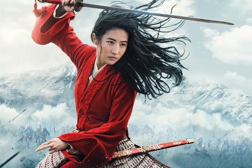 "Por qué nos parece caro pagar 21,99 euros por ver 'Mulan' en streaming, pero vemos ""normal"" pagar 10 euros por una entrada de cine"