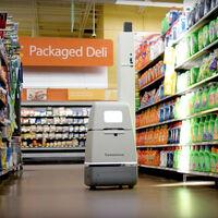 """Walmart quita los robots de sus tiendas porque las diferencias con sus empleados son """"mínimas"""""""