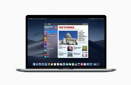 Apple no se olvida de los MacBook Pro y añade mejores opciones de gráficos con AMD Radeon Vega y la eGPU Pro de Blackmagic