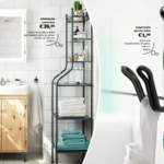 Catálogo IKEA 2017: novedades para el baño