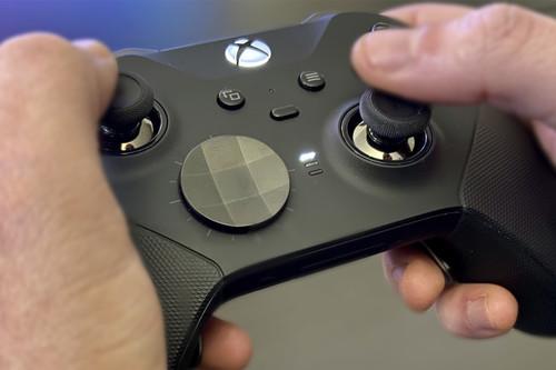Xbox One Elite Series 2, análisis: el mejor mando para PC y Xbox One sólo tiene un problema, su precio
