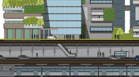 Así se prepara Singapur para que el coche autónomo mejore la movilidad en la ciudad