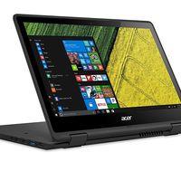 Portátil convertible Acer Spin 5 con un 15% de descuento adicional y envío gratis